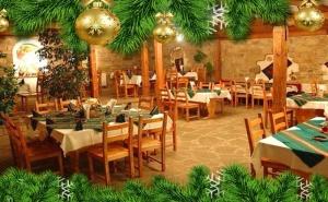 Коледа в Арбанаси! 2, 3 или 4 нощувки на човек със закуски и вечери от хотел Перла