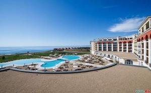 Мечтаната All Inclusive Спа Почивка до Балчик, до 16.07 с Чадър и Шезлонг на Плажа в Лайтхаус Хотел