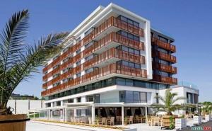 Лятна Ваканция до Морския Бряг в Несебър, Луксозни Партаменти до 14.07 в Апартхотел Парадизо