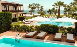 Ранни записвания Гърция 2020 в Sentido Mediterranean Village