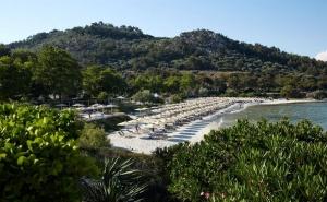 Ранни записвания Гърция 2020 в Makryammos Bungalows