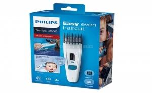 Машинка за подстригване Philips Hairclipper Series 3000