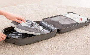 Пътническа Чанта за Обувки
