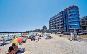 All Inclusive на 20 М от Плажа на Поморие в Хотел Съни Бей
