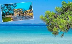 Ранни Записвания за Лято 2020 в <em>Касандра</em>, Халкидики, Гърция! Нощувка със Закуска за Двама в Mirabilia Botique Hotel