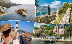 Великден в Будва, Котор и <em>Дубровник</em>, Черна Гора! 3 Нощувки със Закуски и Вечери на човек + Транспорт от Та Поход