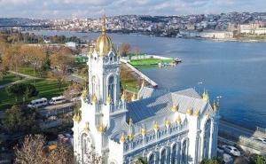 Екскурзия до в Истанбул! Транспорт + 3 Нощувки на човек със Закуски и Посещение на Одрин от Трипс Ту Гоу