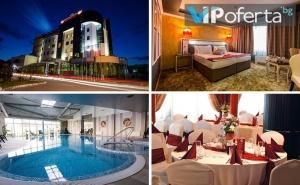 Двудневен Пакет със Закуски и Празнични Вечери + Ползване на Спа в Diplomat Plaza Hotel & Resort****