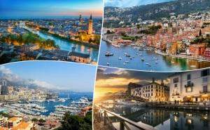Екскурзия до Верона, Генуа, Кан, Ница, Монако, Портофино и Милано. 5 Нощувки на човек със Закуски +Транспорт от Та Болгериан Холидейс <em>Китен</em>