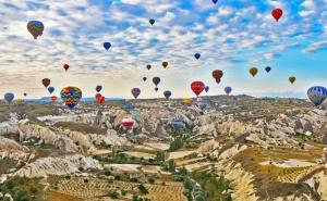 Екскурзия до <em>Анкара</em>, Кападокия и Истанбул, Турция! 4 Нощувки на човек със Закуски Плюс Транспорт от Та Далла Турс