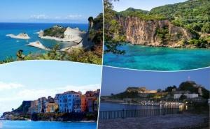 Почивка на Остров Корфу, Гърция. 5 Нощувки на човек на База All Inclusive +Транспорт от Та България Травъл