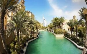 Екскурзия до Дубай! Двупосочен Самолетен Билет + 7 Нощувки на човек със Закуски от Премио Травел