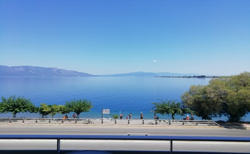 Майски Празници в Гърция! 3 Нощувки на човек със Закуски и Вечери в Хотел Astir Bianko, Агиос Константинос