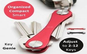 Органайзер за Ключове Ключодържател Clever Key