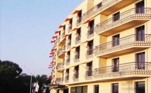 Нощувка със Закуска за Двама през Уикенда в Хотел Панорама****, гр. Варна