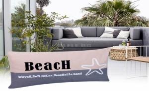 Декоративна Възглавница Beach