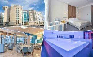 Ранни Записвания за Море 2020 в Будва, Черна Гора! 5 или 7 Нощувки на човек със Закуски в Хотел Bracera 4* +Транспорт от Адриа Турс