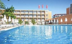 Започнете Лятото в <em>Слънчев бряг</em> - Хотел Рива Парк 4* - Една Нощувка на База Ол Инклузив / 09.05 - 31.05.2020