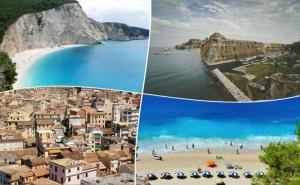 Парола Одисей: Екскурзия от Остров Корфу до Итака, Гърция и от Саранда до Фискардо! 6 Нощувки на човек със Закуски и Вечери + Транспорт от Та Трипс Ту Гоу