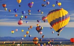 Панорамно Издигане или Свободен Полет с Балон от Балон Клуб, <em>Пловдив</em>