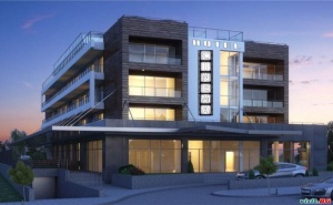 Нов Хотел в Приморско за 2020, All Inclusive до 06.07 в Хотел Синема, Приморско
