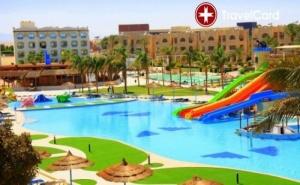 5* All Inclusive Пролет в Хургада, Египет