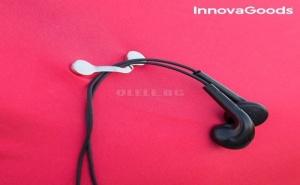 Магнитна Поставка за Очила Innovagoods (Опаковка от 2)
