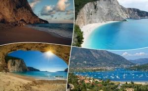 Майски Празници на Острпв Лефкада, Гърция . 4 Нощувки на човек със Закуски и Вечери + Транспорт от Та Болгериан Холидейс Китен