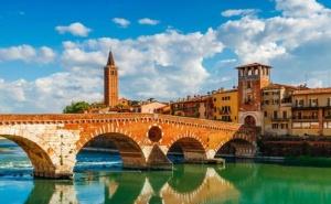 Екскурзия до Загреб, Верона, Венеция! Транспорт, 3 Нощувки на човек със Закуски + Възможност за Шопинг в Милано от Еко Тур Къмпани