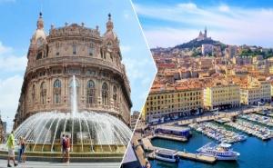 Екскурзия до Генуа, Сан Ремо, Монако, Ница, Кан Марсилия и Барселона на Топ Цена!. 6 Нощувки на човек със Закуски + Транспорт от Та Холидей Бг Тур