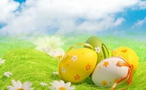 Великден в Банско! 3 Нощувки на човек със Закуски, Вечери и Празничен Великденски Обяд  + Басейн и Релакс Център в Хотел Роял Банско