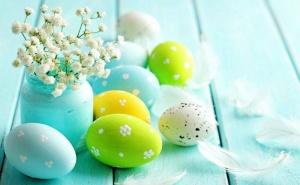 Великден в Банско! 2 или 3 Нощувки на човек със Закуски, Закуски и Вечери + Празнична Вечеря и  Релакс Зона в Хотел Олимп***