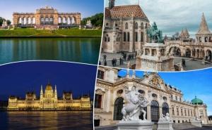 Екскурзия до Будапеща и Виена на Топ Цена!. 2 Нощувки на човек със Закуски + Транспорт от Та Холидей Бг Тур