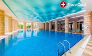 5* Ultra All Inclusive Ранни записвания в хотел Horus Paradise Luxury, Анталия