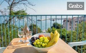 Цяло Лято в Черноморец! Нощувка с Възможност за Закуска - на Първа Линия