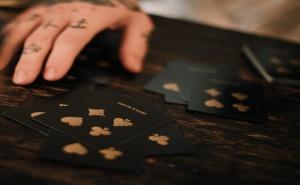Луксозни Карти за Игра