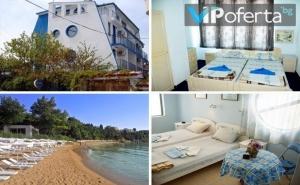Еднодневен Пакет със Закуска в Семеен Хотел Анди, Черноморец