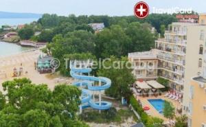4* Лято в Хотел Принцес Резиденс, Китен