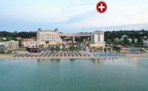 4* All Inclusive Ранни Записвания в Хотел Santa Beach, Солун