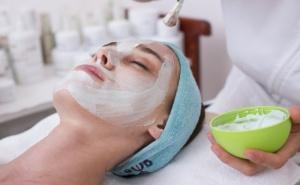 Кислородна терапия OxyWhite с витамин Сот Център за естетична и холистична медицина Симона