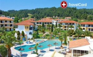 4* All Inclusive More в хотел Chrousso, <em>Халкидики</em>