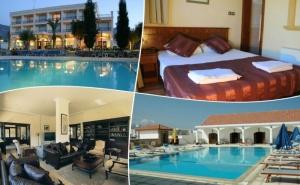 Море 2020 в Кипър!  5 или 7 нощувки  в Altınkaya 3* +транспорт от Адриа Турс