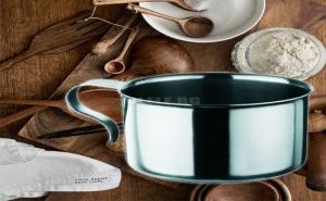 Канче за Чай от Неръждаема Стомана
