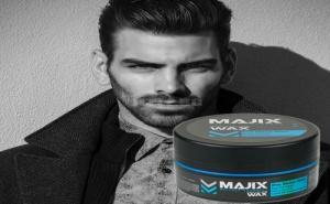 Вакса за Коса Majix