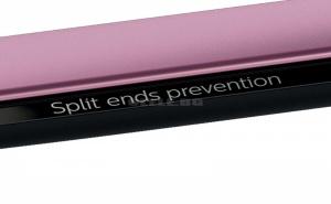 Преса за коса против цъфтящи краища Philips Vivid Ends