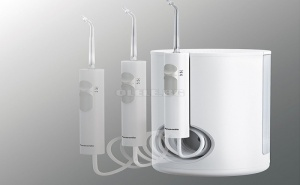 Зъбен душ Panasonic с контейнер 600 мл