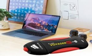 Флаш памет Corsair Voyager GT USB 3.0 64GB