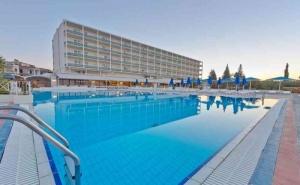 5 дни за двама с All Inclusive през Септември в Bomo Palmariva Beach Hotel