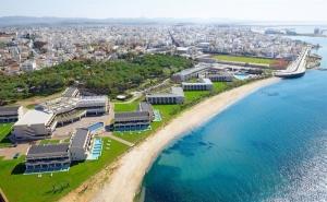5 Дни за Двама със Закуска през Септември в Grecotel Egnatia Grand Hotel