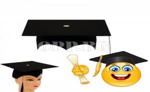 Шапка Дипломиране